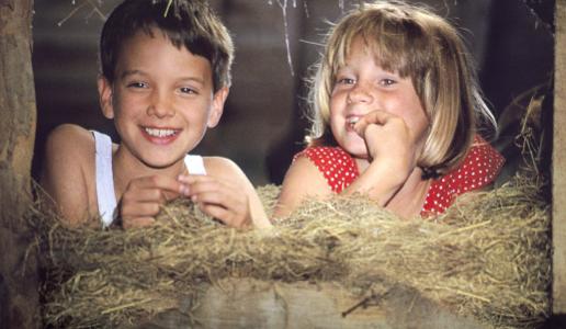 フランス映画を楽しもう!子どもがよく使う言葉に、フランス人の性格が表れている??