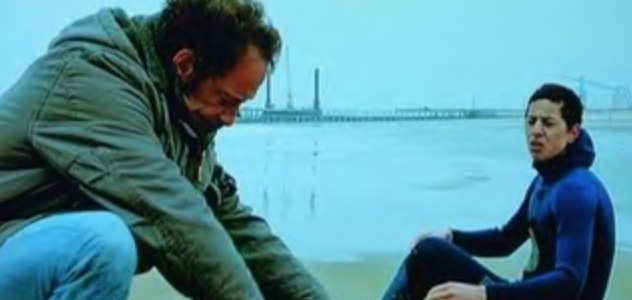 君を想って海をゆく「WELCOME」:映画紹介