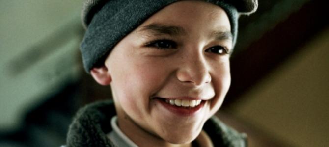 「100歳の少年と12通の手紙」:フランス映画クラス