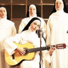 シスタースマイル ドミニクの歌:フランス映画紹介