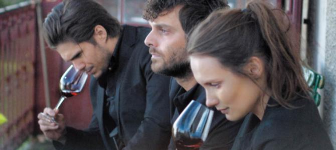 「おかえり、ブルゴーニュへ」:フランス映画クラス