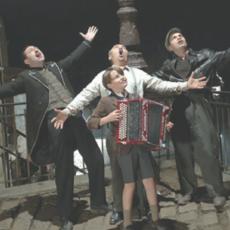 「幸せはシャンソニア劇場から」:フランス映画クラス