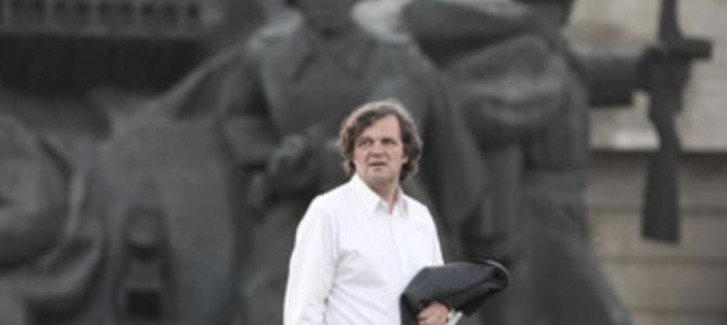 フェアウェル さらば、哀しみのスパイ:フランス映画紹介