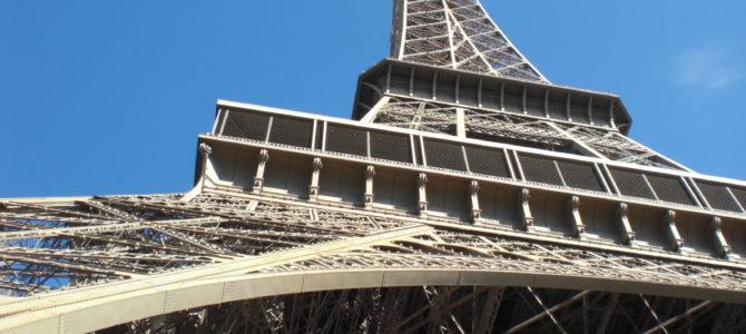 エッフェル塔【La tour Eiffel】エッフェル塔の歴史