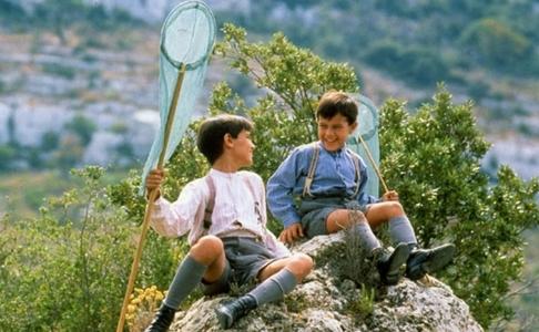 「マルセルの夏」:映画クラス【フランスの国民的作家の少年時代】