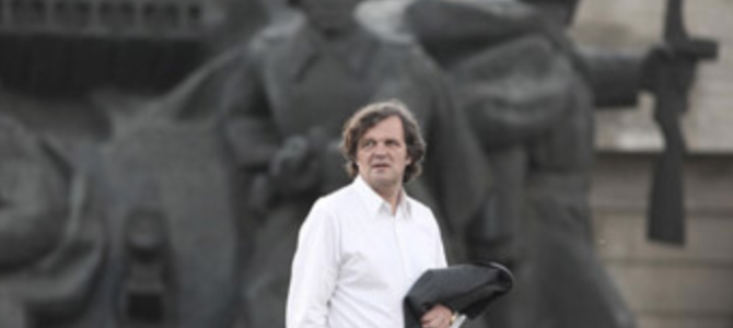 フェアウェル さらば、哀しみのスパイ:おすすめフランス映画紹介