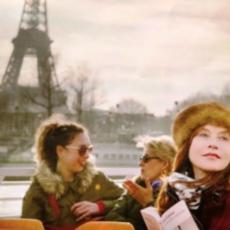 「間奏曲はパリで」:フランス映画クラス【おすすめフランス映画】
