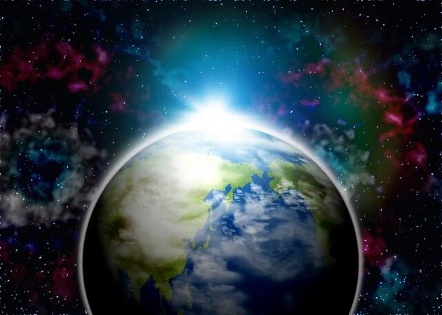 宇宙・天体・地球