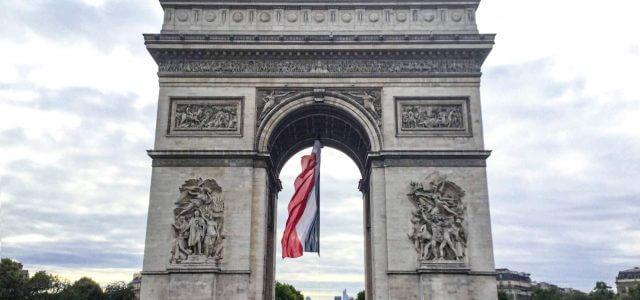 フランス語会話・文化・映画レッスン10月