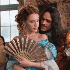 フランス映画「モリエール恋こそ喜劇」17世紀フランスの演劇と社交界を描くロマンチックコメディ