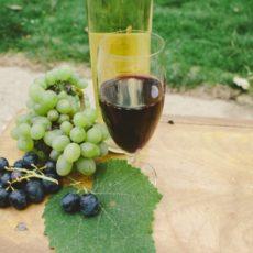 ワインから学ぶフランス語・ワインを知るためのフランス映画