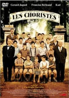 フランス映画「コーラス」
